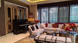 For SaleHouseOnnut, Udomsuk : Selling Super luxury house: Bangna- Onnut area