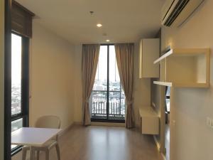 For SaleCondoRatchathewi,Phayathai : 🔥 Selling special price🔥 !!!! Condo The Capital Condo Ratchaprarop-Vibha, 29th floor, corner room, size 41.42 sq m.