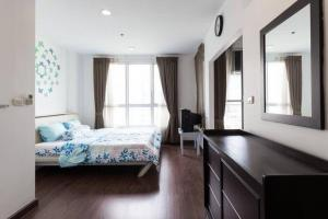 For SaleCondoLadprao 48, Chokchai 4, Ladprao 71 : 🔥🔥🔥 For sale, 2 bedrooms, Customs style, including 2 title deeds, very rare, good condition room, you can make an appointment to see every day.