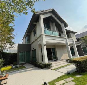 ขายบ้านลาดพร้าว101 แฮปปี้แลนด์ : Selling : Luxury House Serithai ladprao