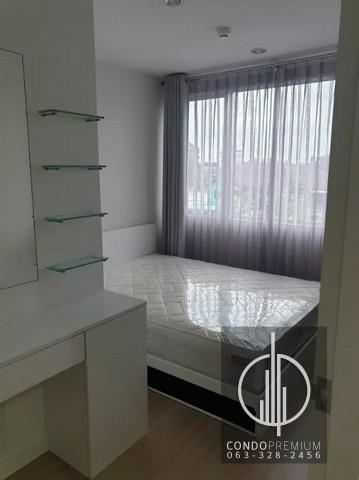 For RentCondoRama5, Ratchapruek, Bangkruai : G 5795 💛 For rent Sammakorn S9 Ready to move in