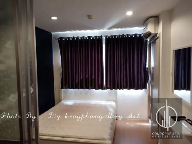For RentCondoKaset Nawamin,Ladplakao : G 5796 💛 For rent LUMPINI CONDO TOWN RAMINDRA – LATPLAKHAO Ready to move in