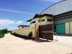 For SaleFactoryRama 2, Bang Khun Thian : Factory for sale with land, Bang Kradee Rama 2, land plot area 7 rai 1 ngan