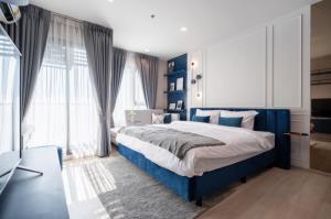 For RentCondoWitthayu,Ploenchit  ,Langsuan : Condo for rent Life One Wireless (Life One Wireless) - Studio room 1 bathroom - Size 28.29 sq m, rent 16,000 baht / month
