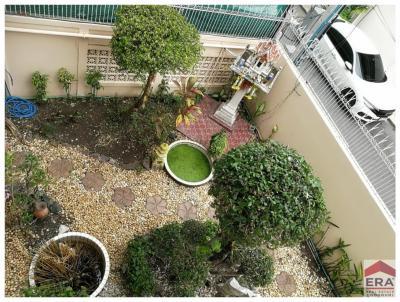 For RentHouseSathorn, Narathiwat : บ้านเดี่ยว 3 ชั้น ให้เช่า @ สาทร ซอย นราธิวาสราชนครินทร์ 10