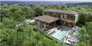 For SaleHousePhuket, Patong : Private Pool Villa for Sale@Bangtao Beach,Phuket