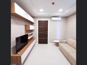 For RentCondoSamrong, Samut Prakan : Condo for rent The Metropolis Samrong Interchange 30th floor RE63-0199