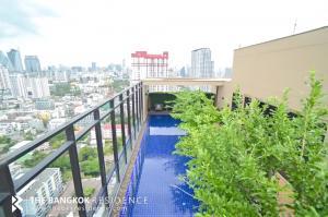 For SaleCondoRatchathewi,Phayathai : Hot Price!! Large Room Condo for Sale Near BTS Phayathai - Noble Revent @8.56MB
