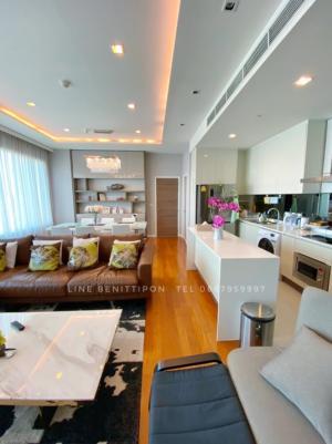 ขายคอนโดพระราม 9 เพชรบุรีตัดใหม่ : For Sale Condo Q Asoke ขนาด 126 Sq.m 3 bed 3 bath ราคาเพียง  34.56 MB เท่านั้น วิวสวย ชั้นสูง rent 100000/ month