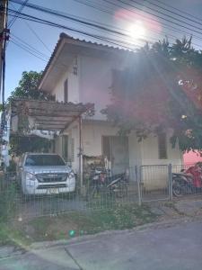 ขายบ้านรังสิต ธรรมศาสตร์ ปทุม : ขายบ้านเดี่ยว 2 ห้องนอน  1 ห้องน้ำ
