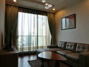 For RentCondoSathorn, Narathiwat : Condo for rent at Supalai Elite Suanplu, 2 bedrooms near MRT Lumphini.