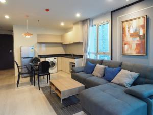 For RentCondoSathorn, Narathiwat : Condo for rent, Rhythm Sathorn Naratiwas, 2 bedrooms, near BTS Chong Nonsi