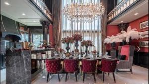 For SaleHousePinklao, Charansanitwong : Selling Super luxury house: Luxury House Rachapruek - Jaran