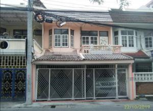ขายทาวน์เฮ้าส์/ทาวน์โฮมลาดพร้าว เซ็นทรัลลาดพร้าว : ขายด่วน บ้านทาวน์เฮ้าส์ 2 ชั้น หน้ากว้าง ใกล้ MRT. ลาดพร้าว เข้าออกได้ทั้ง ถ.วิภาวดี  ถ.ลาดพร้าว