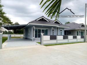 ขายบ้านเชียงใหม่-เชียงราย : บ้านเนื้อที่กว้าง 67-100 ตรว. อ.สันทราย เชียงใหม่