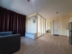 เช่าคอนโดพระราม 2 บางขุนเทียน : TL010264: ให้เช่าห้องพักคอนโด ทิวลิป ไลท์ @อ้อมน้อย 🛌2 ห้องนอน 🛁1ห้องน้ำ
