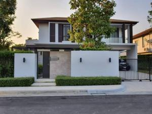 ขายบ้านปิ่นเกล้า จรัญสนิทวงศ์ : ขายด่วน บ้านเดี่ยวสุดหรู นันทวัน ปิ่นเกล้า ราชพฤกษ์ แต่งสวย พร้อมอยู่ราคาถูกกว่าโครงการ