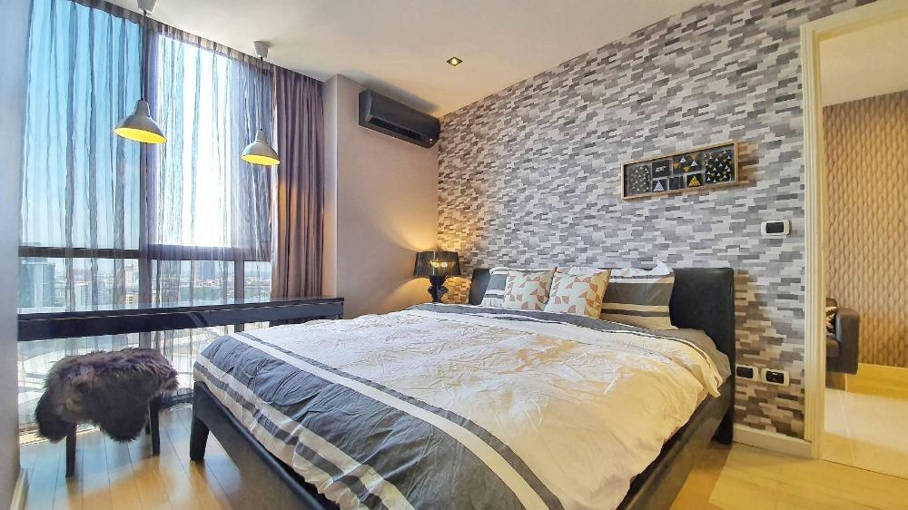 For RentCondoOnnut, Udomsuk : 🏡 For Rent IDEO MIX 103 corner room / new heat sunscreen film