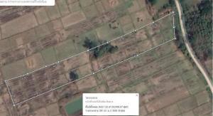 ขายที่ดินพะเยา : S1090ขายที่ดินที่ ต.จำป่าหวาย อ.เมือง จ.พะเยา คุณเอ็ม 097-414-6165