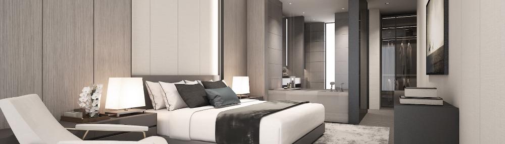 ขายคอนโดสุขุมวิท อโศก ทองหล่อ : ขาย ห้อง Penthouse Tela Thonglor ความเป็นส่วนตัว ระดับพรีเมี่ยม