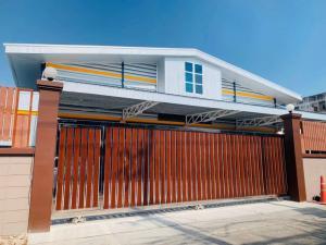For RentFactorySamrong, Samut Prakan : Factory for rent - Warehouse on Thepharak & Srinakarin Road