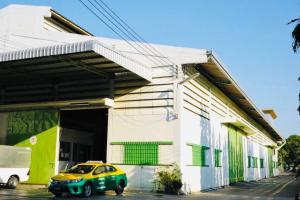 For RentFactoryLadkrabang, Suwannaphum Airport : Factory lease Next to Ladkrabang-Suvarnabhumi Road
