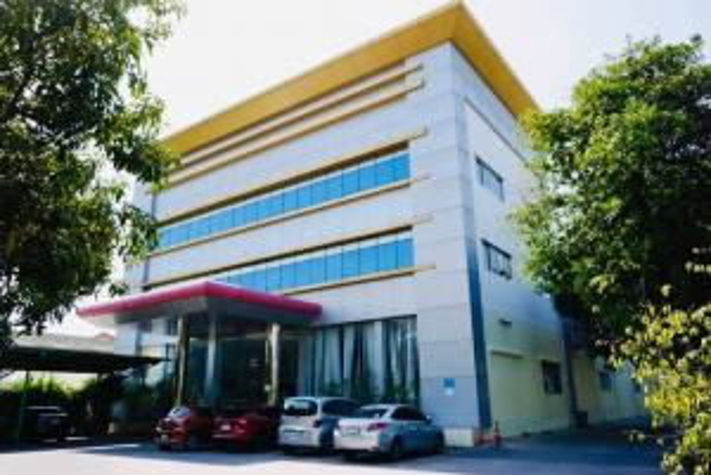 For RentOfficeLadkrabang, Suwannaphum Airport : Office for rent - Factory - Warehouse Lat Krabang & Suvarnabhumi