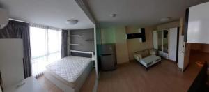 For RentCondoRama9, RCA, Petchaburi : Condo for rent Garden Asoke-Rama 9