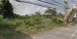 For SaleLandKorat KhaoYai Pak Chong : Land for sale in Korat, next to friendship.