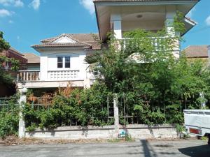 For SaleHouseNawamin, Ramindra : Home sales hold stock, hand 1 Selling below market price Lalin-Watcharaphon Sukhaphiban 5