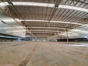 ขายโรงงานชัยภูมิ : ขายโรงงานพื้นที่ใช้สอย 20,000 ตรม. มีใบรง.4 ติดถนนเส้นหลักชัยภูมิ-สีคิ้ว (201)