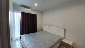 For RentCondoBang kae, Phetkasem : Condo for rent  The Parkland Phetkasem 56    fully furnished (Confirm again when visit). Size 30 SQM.  1 bed1 bath.