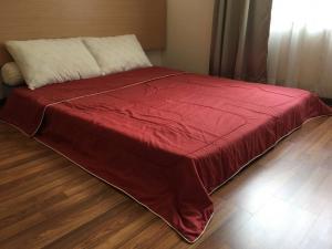 ขายคอนโดลาดพร้าว เซ็นทรัลลาดพร้าว : คอนโดต้องการขาย คอนโด ยู วิภา-ลาดพร้าว   วิภาวดีรังสิต  จอมพล จตุจักร 1 ห้องนอน พร้อมอยู่ ราคาถูก