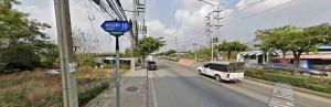 For SaleLandLadkrabang, Suwannaphum Airport : Land for sale. Ladkrabang area