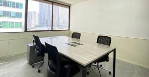 เช่าสำนักงานสุขุมวิท อโศก ทองหล่อ : Serviced Office พื้นที่สำนักงานให้เช่า ใกล้รถไฟฟ้า MRT เพชรบุรี