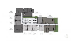 ขายคอนโดสุขุมวิท อโศก ทองหล่อ : ✯✰ For Sale Rare unit *Sky Villa*  87 - 92 Sqm. + Free garden area 25 Sqm. ✯✰