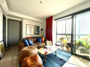For SaleCondoSukhumvit, Asoke, Thonglor : Sale Taka House Ekkamai 12 1 bedroom big room very cheap