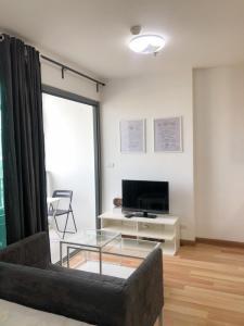 For RentCondoOnnut, Udomsuk : Condo for rent: IDEO BLUCOVE, 16th floor, RE63-0205.