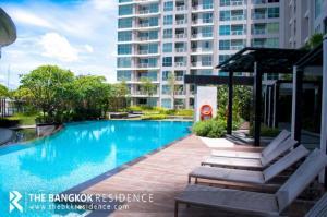 For SaleCondoRatchadapisek, Huaikwang, Suttisan : Hot Price!! 25+ High Floor New Room COndo for Sale Near MRT Ratchadaphisek - RHYTHM Ratchada @4.59MB