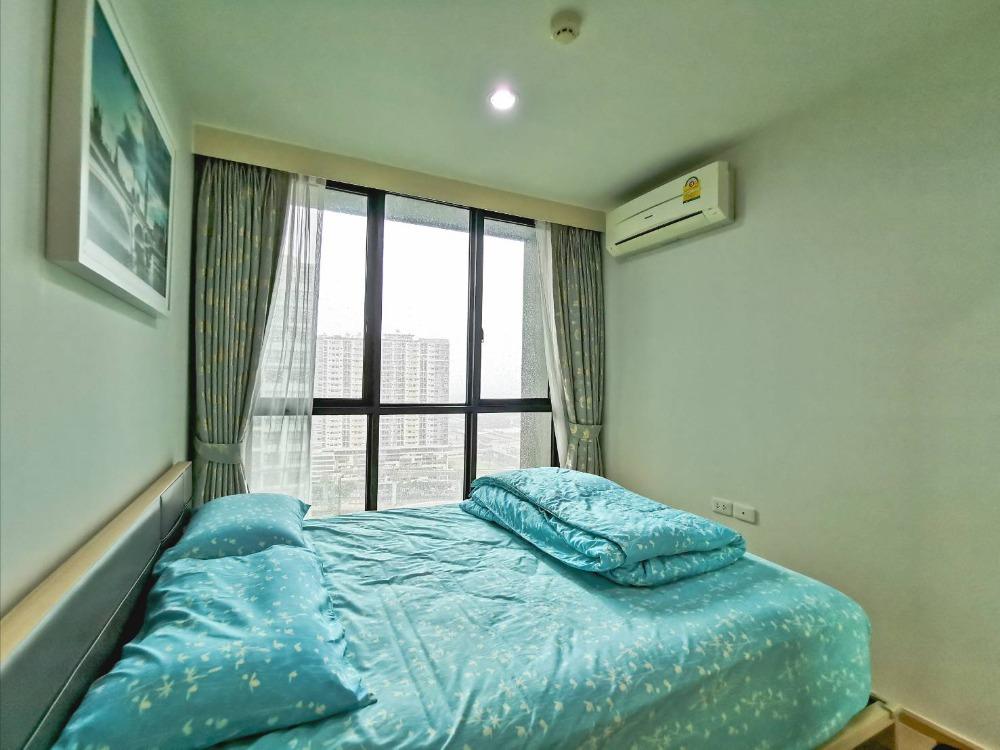For SaleCondoChengwatana, Muangthong : Sale The Base Chaengwatthana 1 Bedroom 19 fl 1 bldg pool view (ALP-C-1802009)