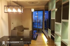 For RentCondoSukhumvit, Asoke, Thonglor : 2B2B Best Price!! 30+ High Floor Condo for Rent Near BTS Phrom Phong - The Lumpini 24 @35,000 Baht/Month