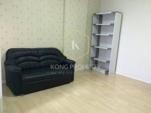 For RentCondoPinklao, Charansanitwong : For rent D Condo Charan - Bangkhunnon , 1 bedroom 1 bathroom ** corner room **.