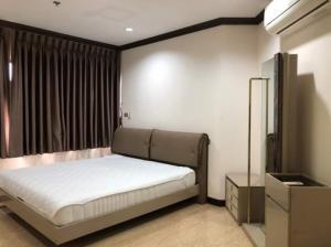 เช่าคอนโดบางนา แบริ่ง : คอนโด Central City Bangna (East Tower) ชั้น 19 ขนาด 2 ห้องนอน กว้างมาก เฟอร์ฯครบ+มีอ่างอาบน้ำ