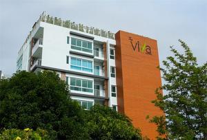For RentCondoWongwianyai, Charoennakor : Viva Sathorn Taksin, ready to move in, 32 sq.m.