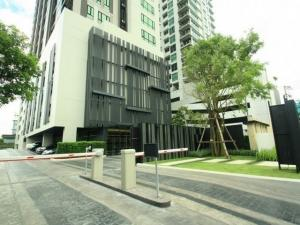 For RentCondoAri,Anusaowaree : The Vertical Aree, ready to move in, 70 sqm, prices start at 35000 baht.