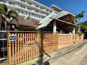 For RentTownhouseVipawadee, Don Mueang, Lak Si : House for rent, Soi Chaengwattana 36.