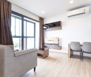 For RentCondoSukhumvit, Asoke, Thonglor : For rent Taka Ekamai new room