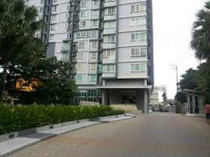 For RentCondoThaphra, Wutthakat : The Parkland Ratchada Thapra, ready to move in, 39 sqm, 8500 baht, Line ID : @m9898 (with @ too)