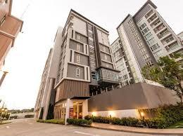 For RentCondoBang Sue, Wong Sawang : The Park at Prachachuen, ready to move in, 32 sqm, prices start at 8000 baht.