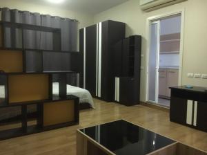 For RentCondoLadprao 48, Chokchai 4, Ladprao 71 : Condo for rent, The Tree, Lat Phrao, Wang Hin, The Tree, near the expressway, 6th floor
